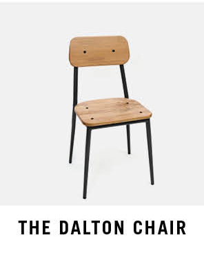 The Dalton Chair
