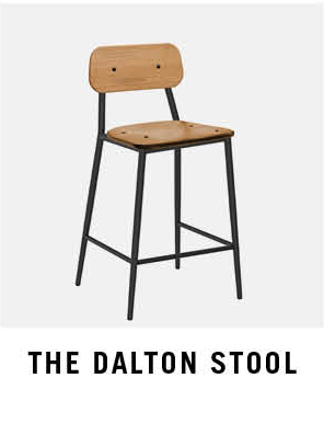The Dalton Stool